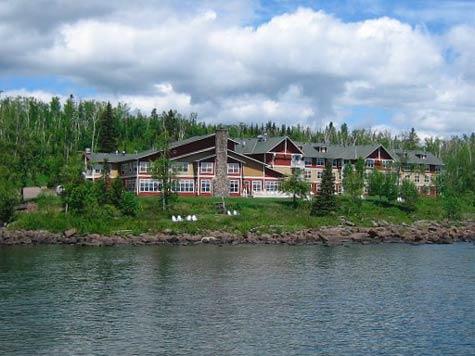 Hotels Near Lake Superior Mn