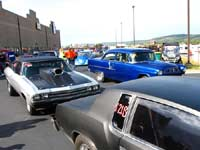 Duluth Drag Race