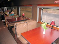 Milwaukee Road St. Croix Valley Vintage Passenger Car