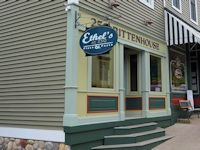 Ethel's at 250 Bayfield, WI