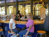 Canal Park Brewery Lounge