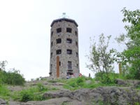 Enger Park Tower Duluth MN