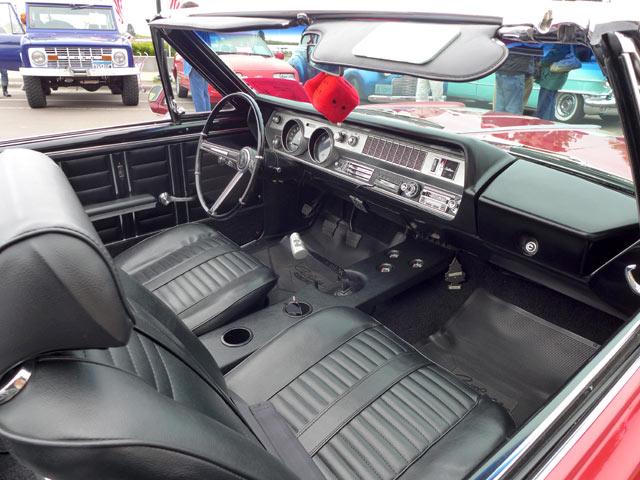 Classic Car Show   Grand Marais MN