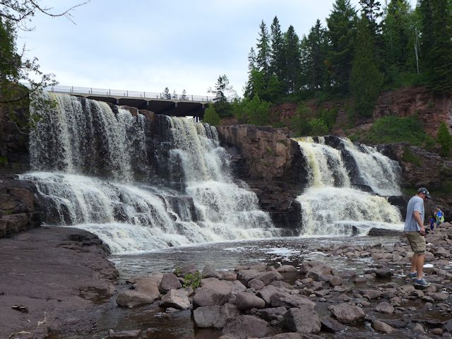 Sonju Two Harbors >> Two Harbors, Minnesota Hiking, Travel