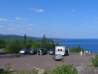 Palisades Head Scenic Lookout