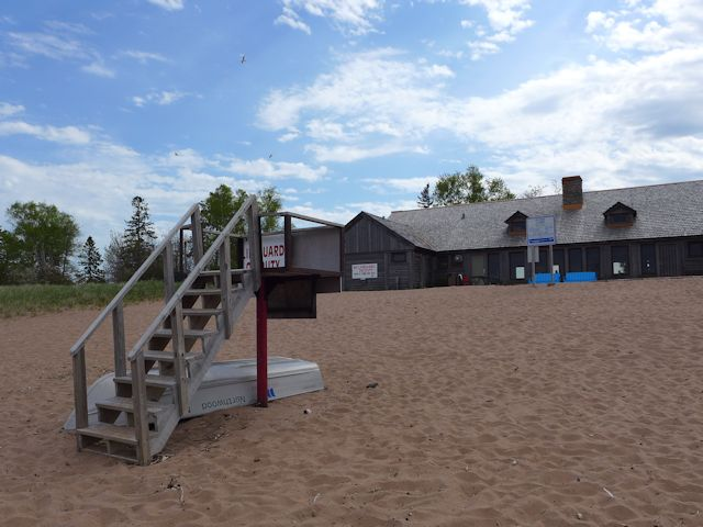 Park Point Beach House