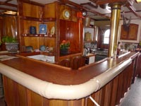 Peacemaker Galley