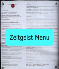 zeeigeist arts cafe