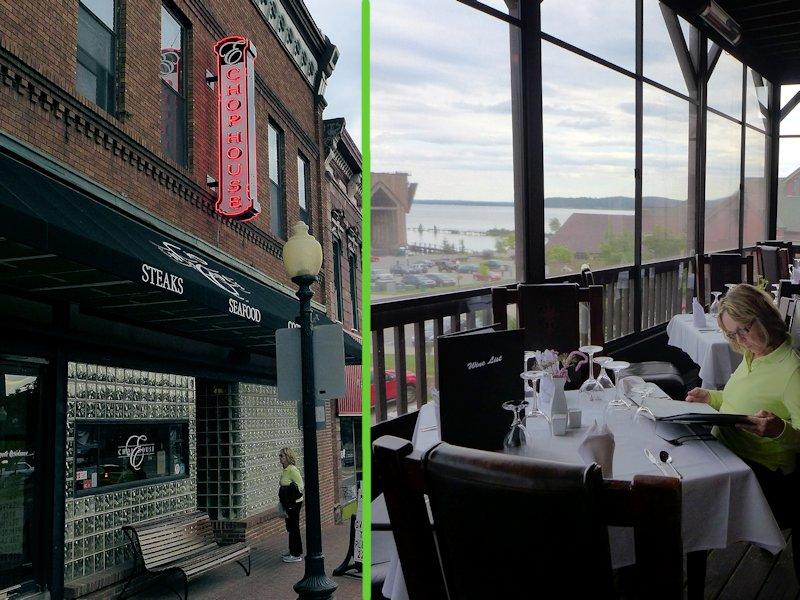 Marquette Michigan Restaurant Reviews