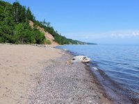 saxon harbor beach