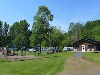 saxon harbor campground