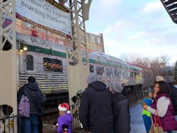 christmas city express duluth