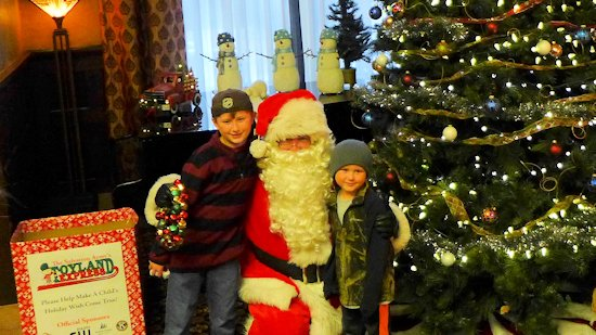 duluth minnesota christmas holiday events - Christmas City Of The North Parade