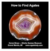 Agate Hunting DVD