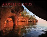 apostle islands sea caves