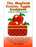 Bayfield Apple Cookbook
