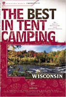 tent camping wisconsin