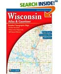 Wisconsin Atlas and Guide