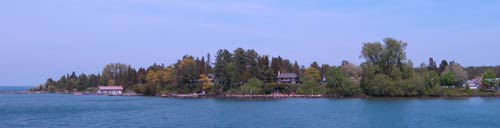 photo of madeline island of the apostle islands