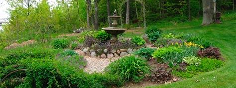 Bayfield In Bloom Garden Tours