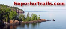 SuperiorTrails.com - Guide to Travel and Recreation around Lake Superior