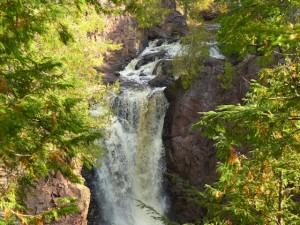 Copper Falls State Park Mellen, WI