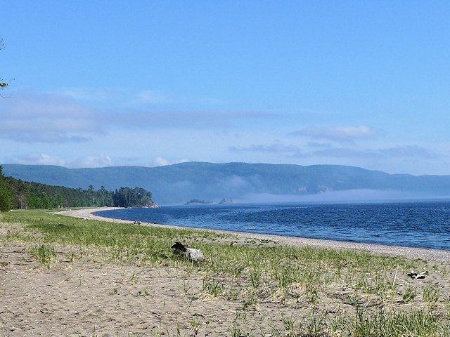 Scenic Drive Lake Superior Provincial Park To Sault Sainte