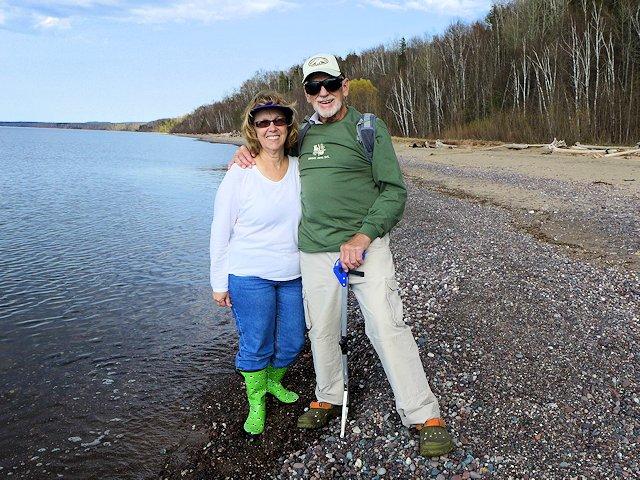 Lake Superior Agates Superior Trails Travel Planner