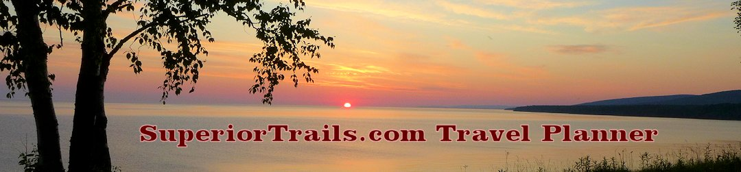Superior Trails Travel Planner
