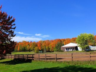 black river scenic byway
